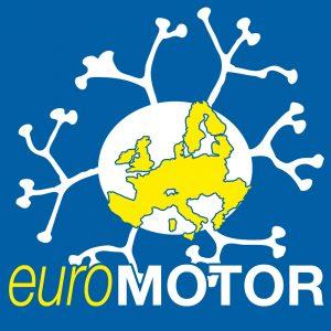 EuroMOTOR logo