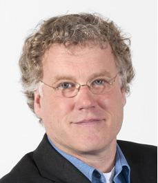 Prof. dr. Leonard van den Berg