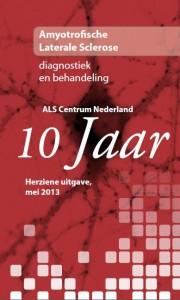 Zakboek ALS, herziene uitgave 2013