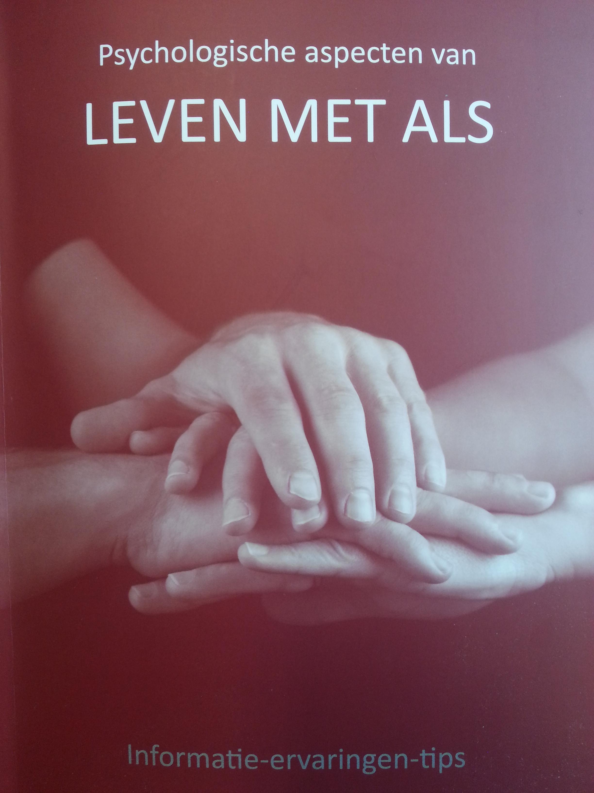 Leven met ALS