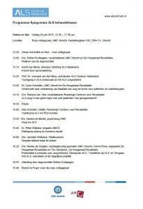 programmasymposium