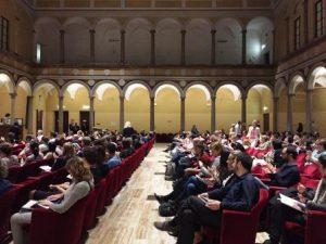 lecture centro ambrosiano