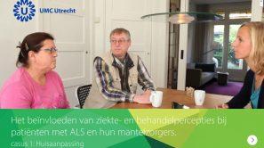 E-cursus 'Beïnvloeden van ziektepercepties' voor een betere behandelrelatie