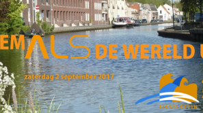 A Local Swim: 2 september in IJsselsteijn