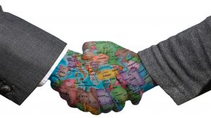Nieuwe internationale samenwerkingen in de MEASURE studie