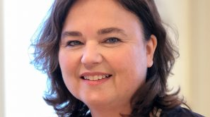 Interview met revalidatiearts Esther Kruitwagen