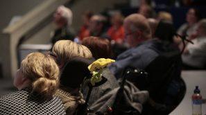 230 mensen wonen virtueel ALS Congres bij
