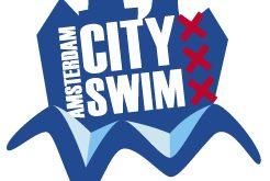 logo Amsterdam City Swim